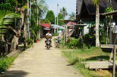 A Village   #Borneo #Travel