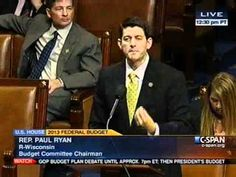 EXCELLENT VIDEO!!!!!   Paul Ryan Reminds Debbie Wasserman-Schultz What She's Already Done to Medicare