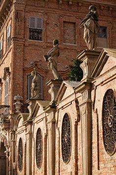Crema, Lombardia Italy Palazzo, Italian Courses, Italy News, Italy Italy, Places To Travel, Places To Visit, Places In Italy, Italian Summer, Vintage Italy