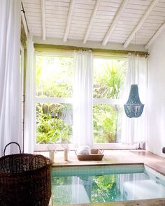 ruffledblog // Decompressing after a long journey in the best way possible @smithhotels @uxuacasahotel #smithhotels #ruffledtravels #trancoso #braziltravel