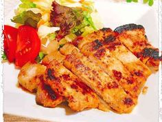 ❀豚肉のヨーグルト味噌漬け❀《お弁当》の画像