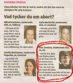 Det finns många intelligenta svenskar! Funny Signs, Funny Jokes, Swedish Quotes, Funny As Hell, Funny Shit, Funny Stuff, Lol, Try Not To Laugh, Fresh Memes