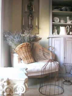 French antiques