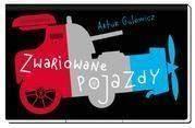 Zwariowane pojazdy - Artur Gulewicz - Ceny i opinie - Ceneo.pl Teenage Girl Haircuts, Chevrolet Logo, Perfume, Logos, Vehicles, Fotografia, Logo, Car, Fragrance