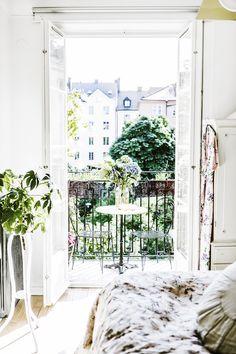 The happy Swedish home of Elsa Billgren