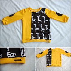 Safarishirt - Made4Boys Pt I