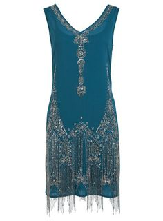 1920's Style Dresses: From flapper dresses to Gatsby dresses