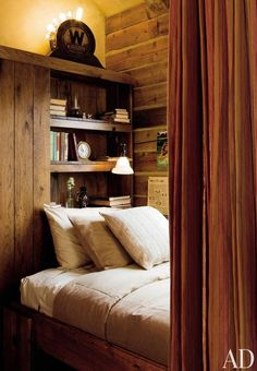 Interior Design | Colorado Rockies Lodge - DustJacket Attic