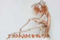 artist Sasha Petrov