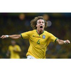 04/07/2014 #BRAZIL 2✖1 #COLOMBIA  Foto: Getty images  _____________________________________ #Brasil #Brasileira #Brazil #Seleção #soccer #FootBall #seleçãobrasileira #CBF #Follow #FollowMe #Nike #FIFA #2014 #brazilingram #rumoaohexa #ouseserbrasileiro #worldcup #worldcup2014 #BrasilFootballNationalTeam @davidluiz_4 #4