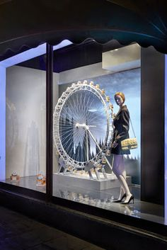 TLBCN - Dior at Harrods