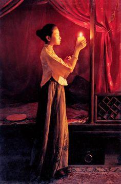 张义波(Zhang Yibo)...   Kai Fine Art