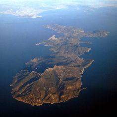 isola d'elba, italy.