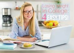 Losing Weight In College - http://www.facebook.com/Weightloss3126/posts/561459680672548