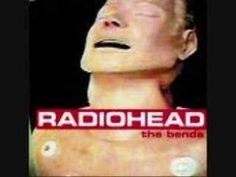 "Radiohead-My Iron Lung, ""We are grateful for our iron lung"""