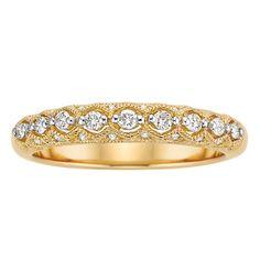 1/4 ct. tw. Diamond Anniversary Ring
