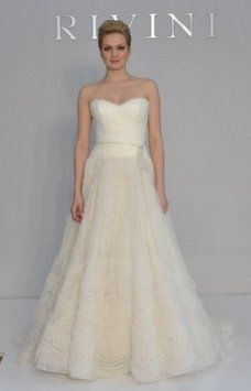 Rivini Kyra Wedding Dress $2,000