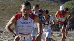 Miguel Heras...un gran transvulcanero