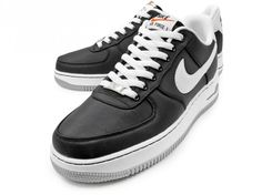 new concept d4b1a 608b4 nike air force 1 low black white grey 2 570x427 Nike Air Force 1 Low Black