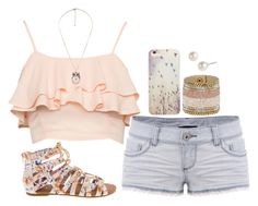 """""""Untitled #471"""" by lo-mackenzie on Polyvore featuring TALLY WEiJL, Wet Seal, Miss Selfridge, Givenchy and Forever 21"""