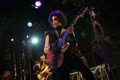 Prince's U.S. Hit and Run Tour kicking off next weekend in Louisville | Artcetera | StarTribune.com