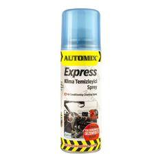 Automix Oto Klima Temizleyici uygun fiyat avantajı ile otomarketin de.