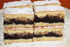 Czech Recipes, Ethnic Recipes, Food Cakes, Tiramisu, Nutella, Mousse, Cake Recipes, Cheesecake, Goodies