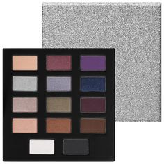 New at #Sephora: SEPHORA COLLECTION Enchanting Eye Palette #makeup #palettes