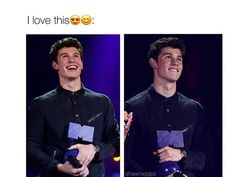 So proud of him!!!! Follow my board Shawn Mendes is bae for more