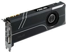 ASUS anuncia GTX 1080 Turbo
