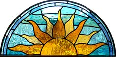Domestic Leaded Windows In Traditional And Modern Designs Stained Glass Church, Faux Stained Glass, Stained Glass Designs, Stained Glass Panels, Stained Glass Projects, Stained Glass Patterns, Leaded Glass, Mosaic Glass, Fused Glass