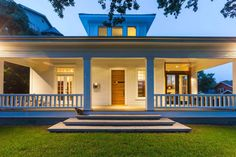 9th Street House by