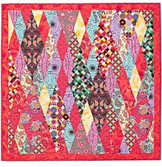 bohemian quilt patterns | Free Quilt Patterns — whip up
