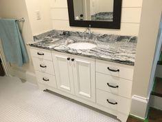 Bathroom Vanity Cabinets By Premier Cabinets Of Northern Utah 2016