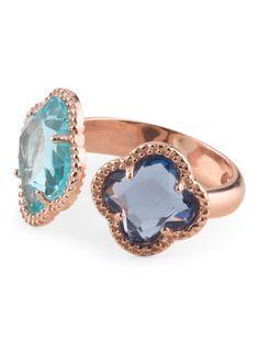 LOVE Mia Fiore and Bella Jack jewelry at TJ Maxx