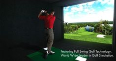 Golf Swing Technique And How To Improve It – Golf Swing Hero Trendy Golf, Golf Simulators, Golf Exercises, Golf Training, Play Golf, Mens Golf, Convention Centre, Outdoor Play, Improve Yourself