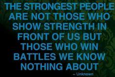 My battle -- endometriosis