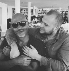 Федор Бондарчук отдыхает вместе с невестой и сыном https://rusevik.ru/news/354631
