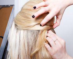bardot hair - 2012