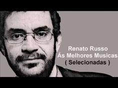 Renato Russo - Melhores Musicas ♪♫   HD  