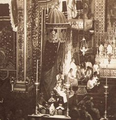 Aclamation of Princess Isabel of Brazil 1887 Rio de Janeiro