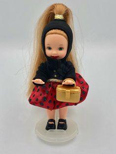 midge und blond Mattel Barbie baby Puppen Sammlung brunette Barbiepuppen & Zubehör /Mattel