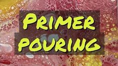 YouTube Acrylic Pouring, Paper Flowers, Paper Art, Drawings, Crafts, Painting, Youtube, Tips, Painting Abstract