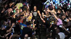 Romano Reigns vs Sheamus: fotos | WWE.com