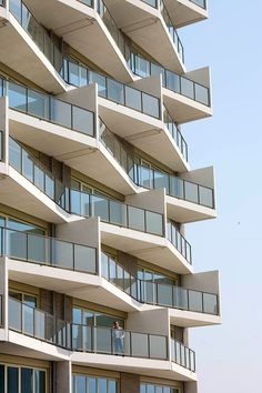 And even more completion news from Dutch firms today: NL Architects informed us that their pr...