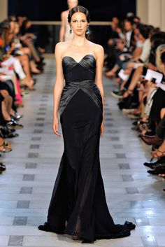 Zac Posen Spring 2012 Ready-to-Wear Collection Slideshow on Style.com