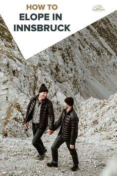 Innsbruck Elopement Guide | Wild Connections Photography Night Bus, Car Rental Company, Ski Season, Bus Ride, Innsbruck, Alps, Elopement Inspiration, Adventure, Public Transport