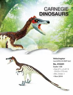 Safari Ltd - new for 2015 - page 1 - Dinosaur Toy Forum