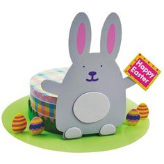 Make Your Own Easter Bonnet Kit | Poundland