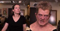 Special Make-up Effect Artist Howard Berger https://www.langweiledich.net/special-make-up-effect-artist-howard-berger/